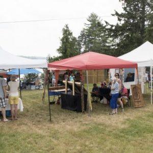 Chandos Lake Art Festival 2