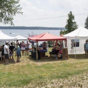 Chandos Lake Art Festival 3