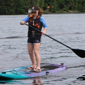 Stand Up Paddle 12