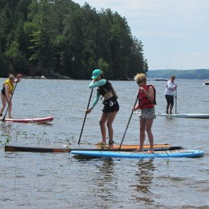 Stand Up Paddle 1