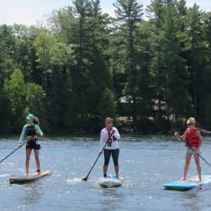 Stand Up Paddle 4