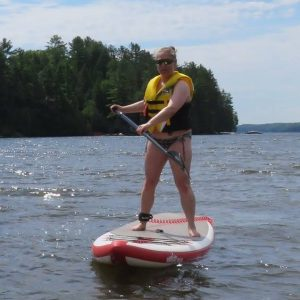 Stand Up Paddle 6