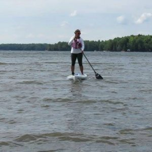 Stand Up Paddle 8