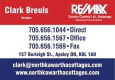 Clark Breuls Broker