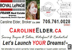 Caroline Elder Real Estate