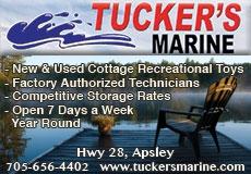 Tucker's Marine