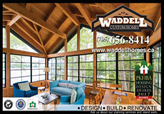 Waddell Homes