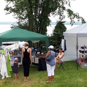 Chandos Lake Art Festival 4