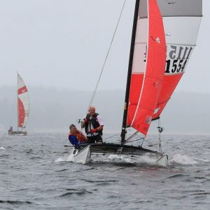 Sailing & Windsurfing 2