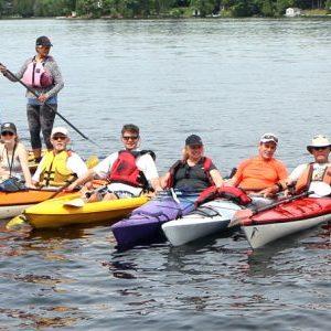 Canoe & Kayak Day 2