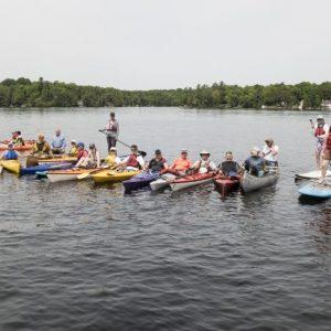 Canoe & Kayak Day 1