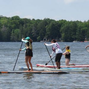 Stand Up Paddle 3