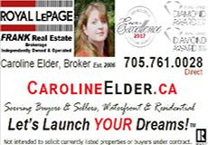 Caroline Elder Real Estate
