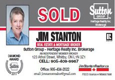 Jim Stanton Real Estate and Mortgage