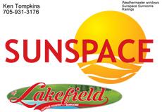 SunspaceofLakefield